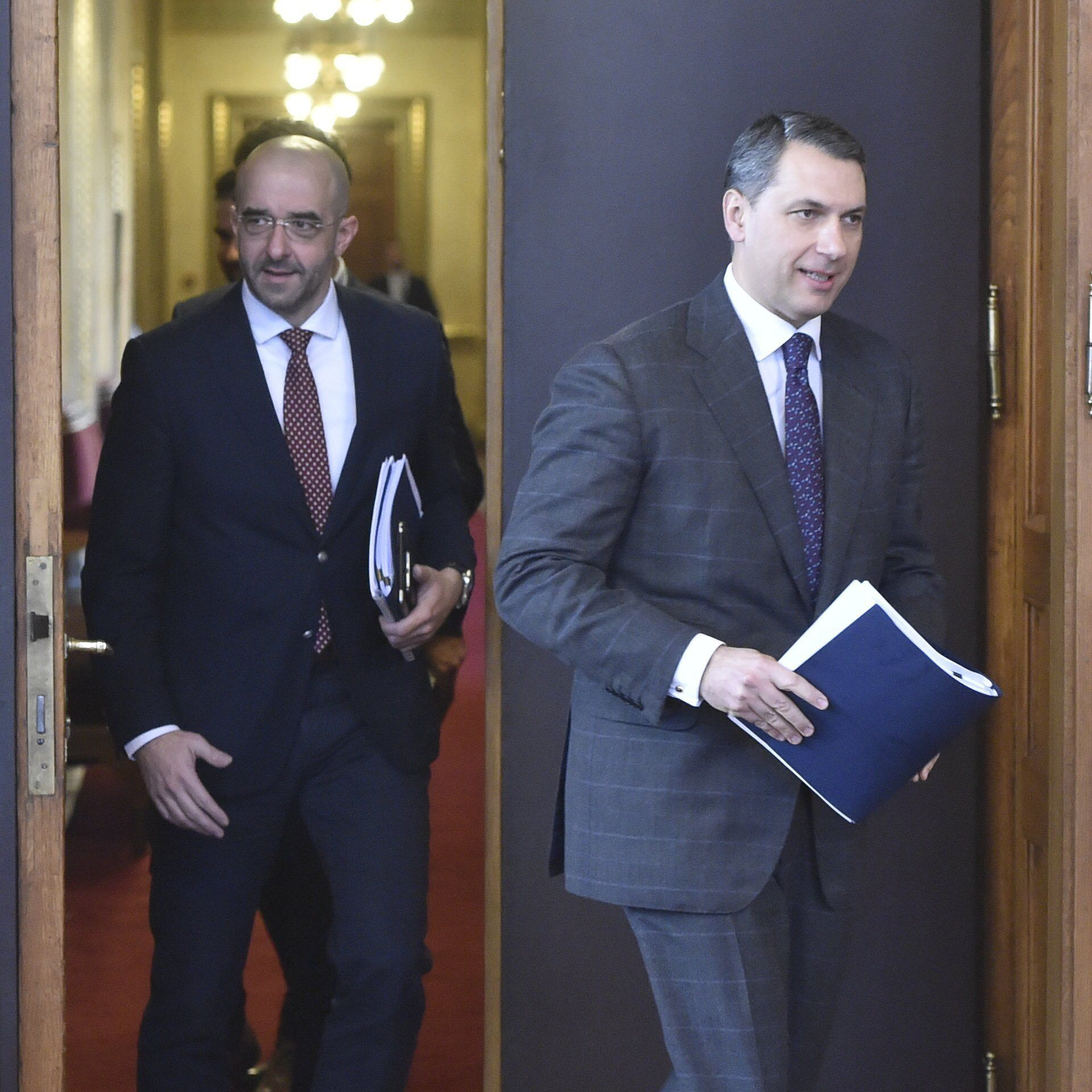 Lázár: Magyarország megfelelő energiakészlettel rendelkezik