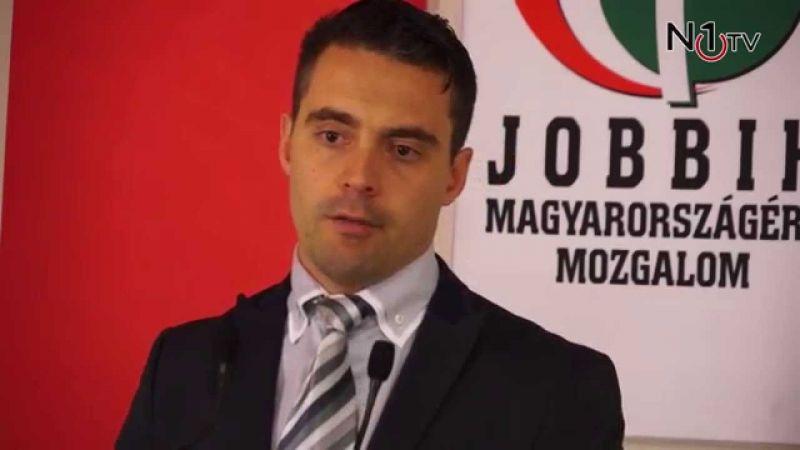 Ismét beszóltak Vonának a Jobbik balra tolódása miatt