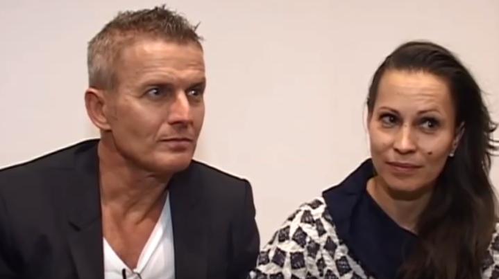 Pikali Gerda már nem él együtt a beteg Rékasi Károllyal