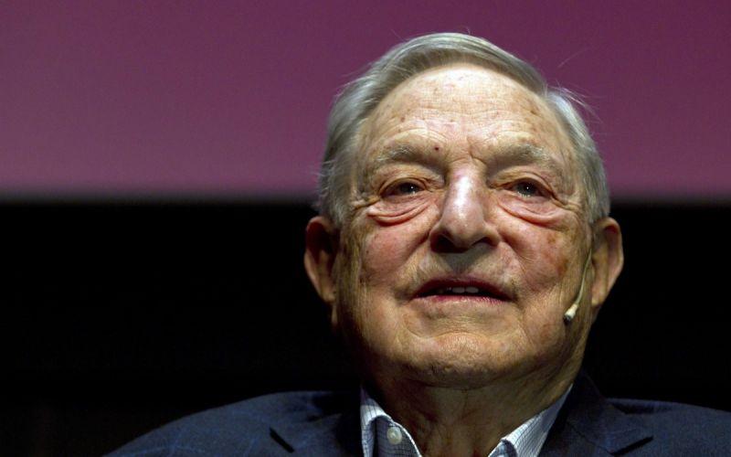 A Századvéggel felmérették: Soros György népszerűtlen Magyarországon