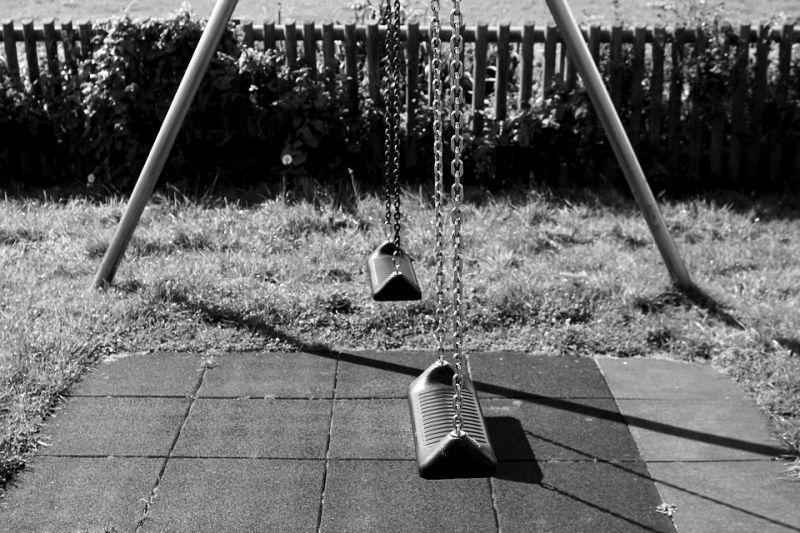 Gyerekpornót találtak a játszótéri zaklatónál
