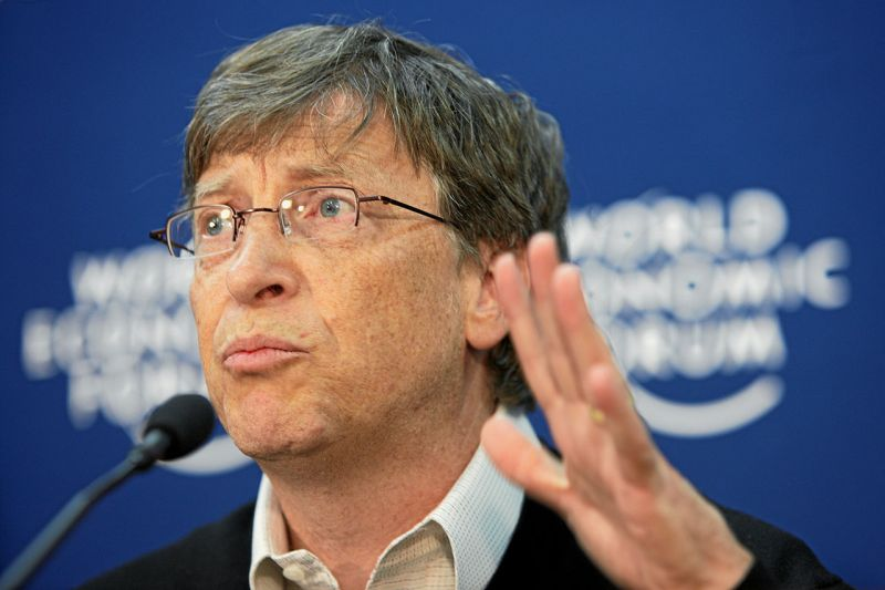 Bill Gates szerint világméretű járvány jöhet