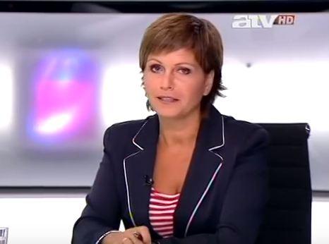 A Hír TV-n tér vissza Kálmán Olga, már a műsor címe is megvan