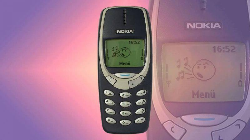 Visszatér a Nokia mindent kibíró telefonja