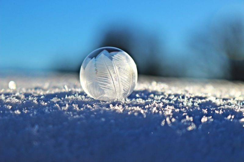 Eddig tartott a szép idő, holnap újra támad a tél
