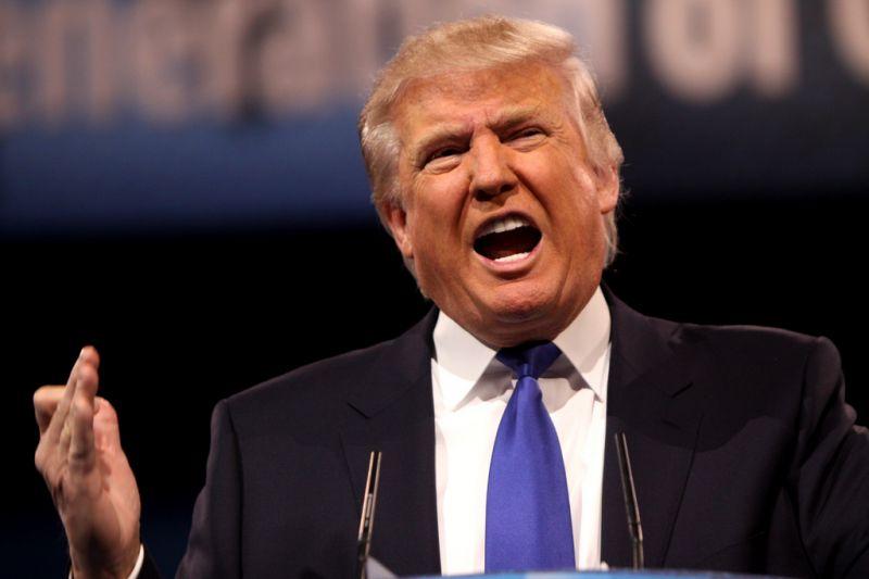 """Trump arról, hogy lesz-e háború: """"Nem is tudom... majd meglátjuk"""""""