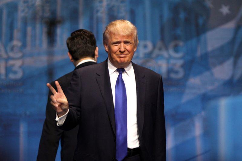 Trump újabb rendelettel tiltja ki az Egyesült Államokból több muszlim ország lakóit