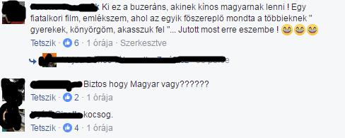 Deutsch Tamás Facebookon alázta az egykori magyar sztárriportert