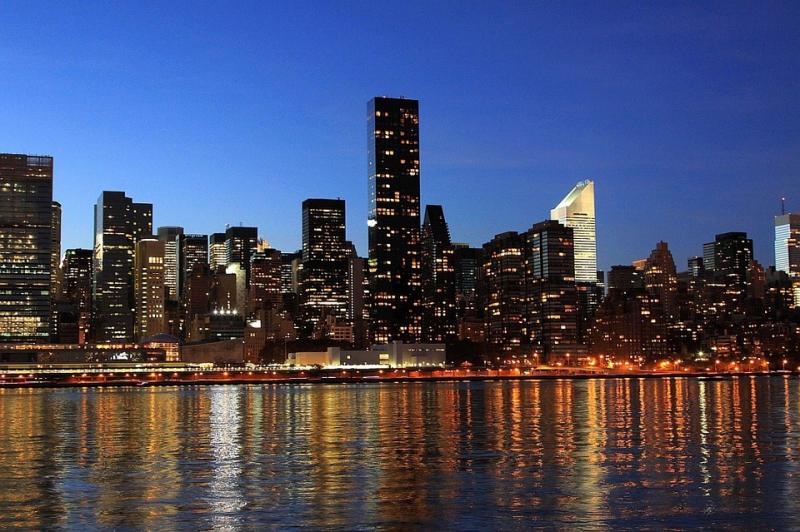 Több adót fizetnének New York állam milliárdosai, hogy segítsék a szegényeket