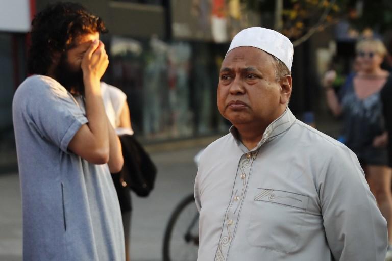 Londoni merénylet: a támadó azt kiabálta, hogy muszlimokat akar ölni