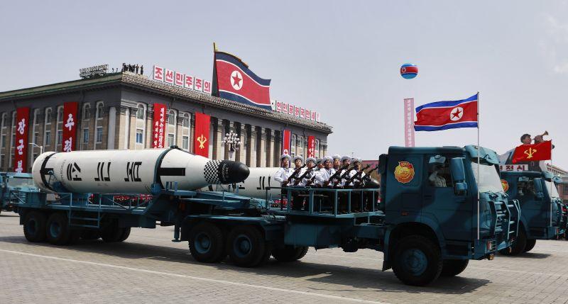 Észak-Korea bekattant, Phenjan kész atomot használni