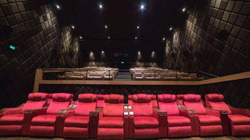 Lekritizálta a közönség a Mammut frissen nyitott moziját