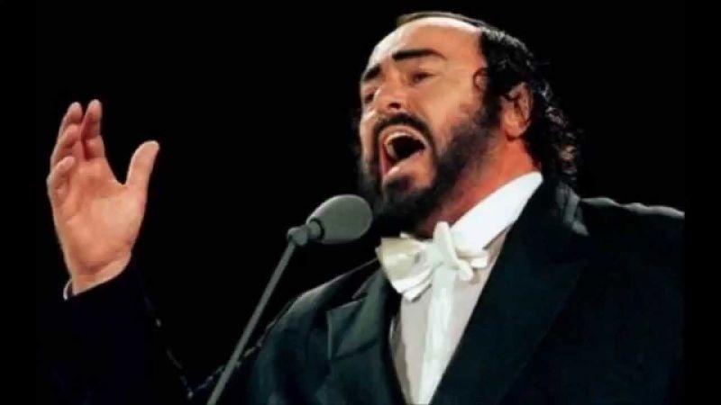 Trump még Pavarottit is magára haragította