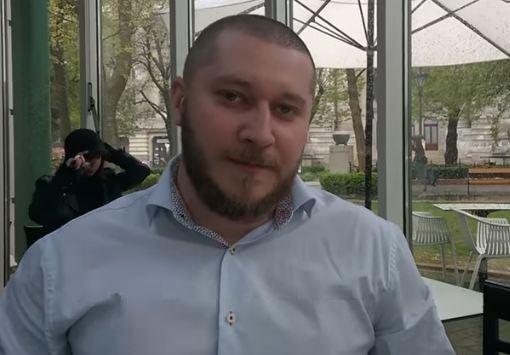 A Nemzetbiztonsági Bizottság elé kerül Mogamed, a csecsen óriás ügye