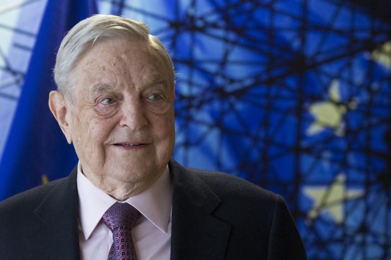 Soros György reagált Orbánék vádjaira