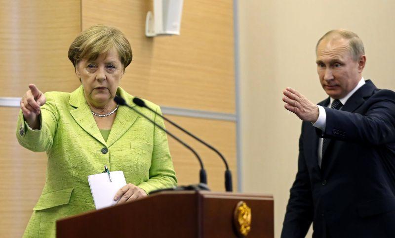 Putyin: Oroszország sohasem avatkozik be más országok politikai életébe