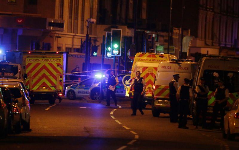 Újabb merénylet történt Londonban