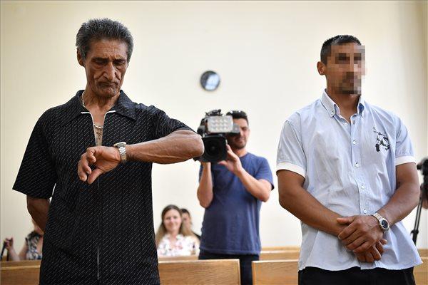 Antennáért gyilkoltak – 15 év után újra elítélték Burkáékat