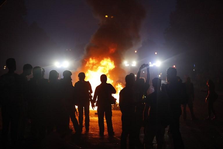 G20-találkozó: csatatérré változott Hamburg