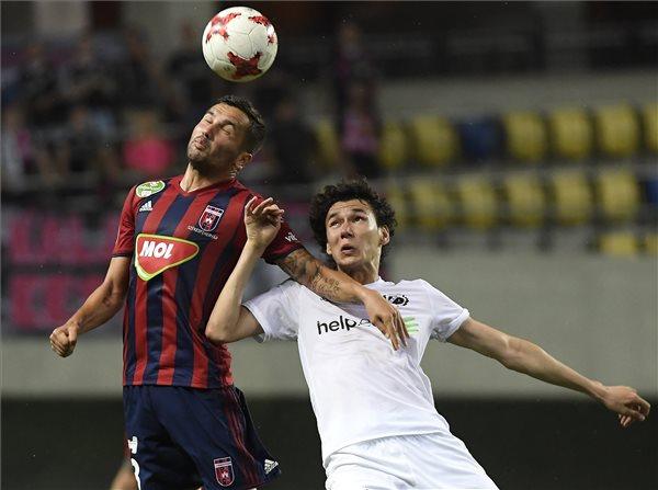 Továbbjutott a Videoton az Európa Ligában, a Bordeaux lesz a következő ellenfél