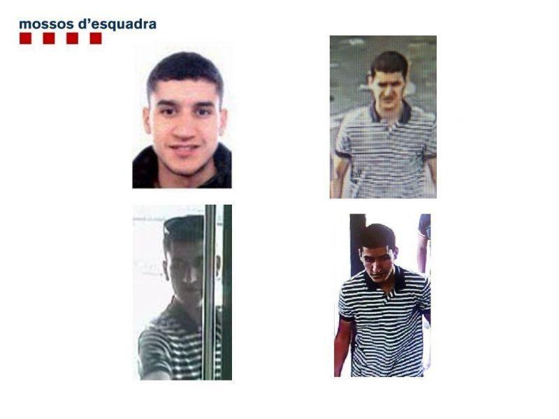 Újabb gyanúsítottat vettek őrizetbe a barcelonai gázolás miatt