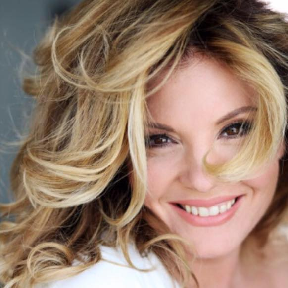 Visszatér Liptai Claudia a Tv2-höz