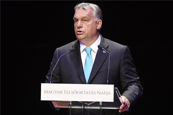 Orbán: a 24. órában vagyunk