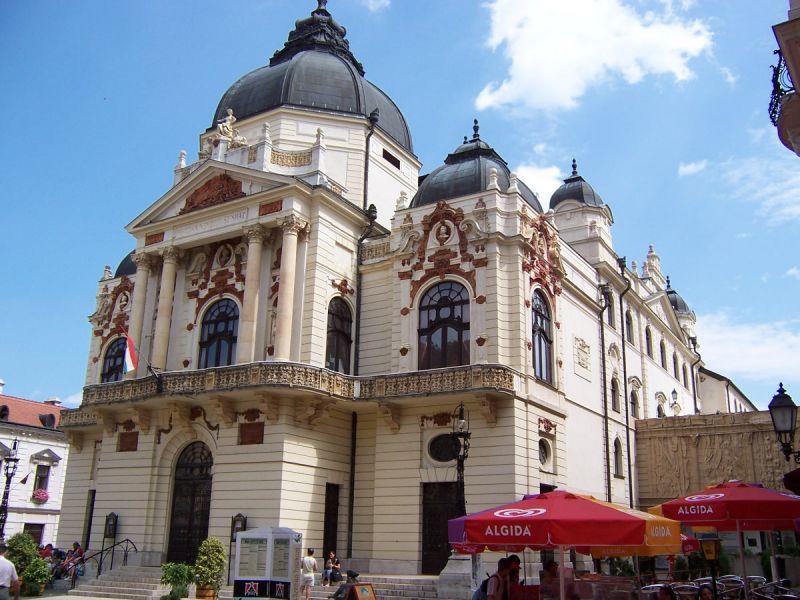 Nincs pénz, elmarad a bemutató a Pécsi Nemzeti Színházban