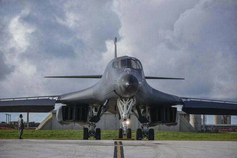 Kész az amerikai terv egy Észak-Korea elleni katonai csapáshoz