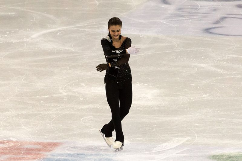 Lábát törte az egyetlen magyar téli olimpiai kvótás
