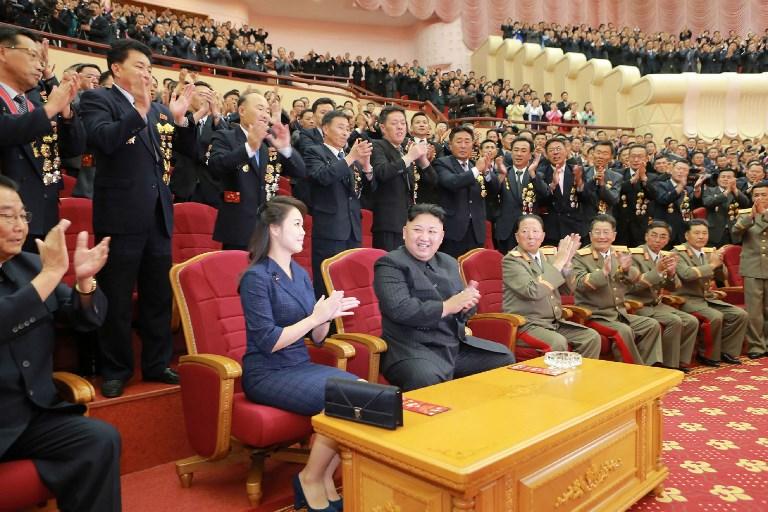 Ha Trump úgy kívánja, megszakítjuk a kereskedelmi kapcsolatokat Észak-Koreával