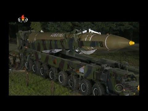 Ismét átszáguldott Japán felett egy észak-koreai rakéta