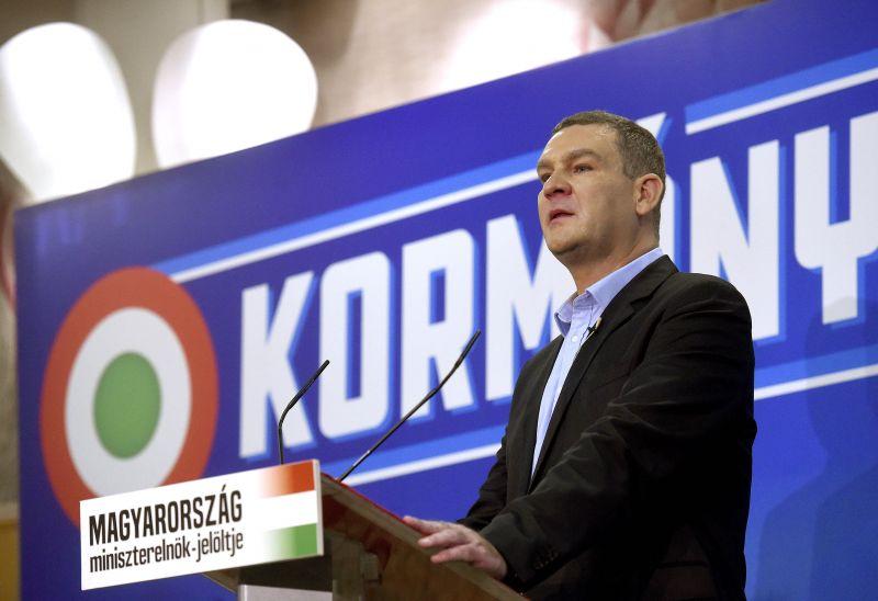 Botka: Ütött Orbán utolsó órája!