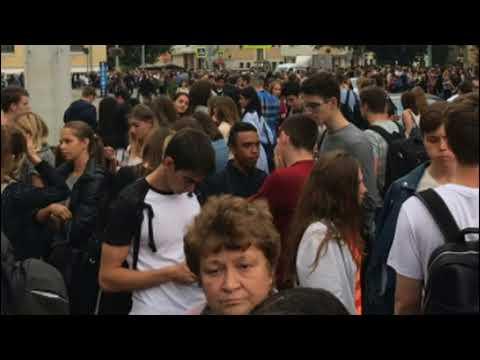 Tömegesen kitelepítik az oroszokat a hamis bombafenyegetések miatt