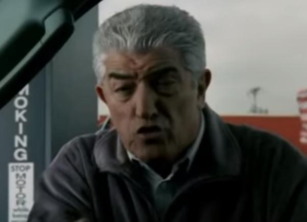 Meghalt Tony Soprano legádázabb ellensége