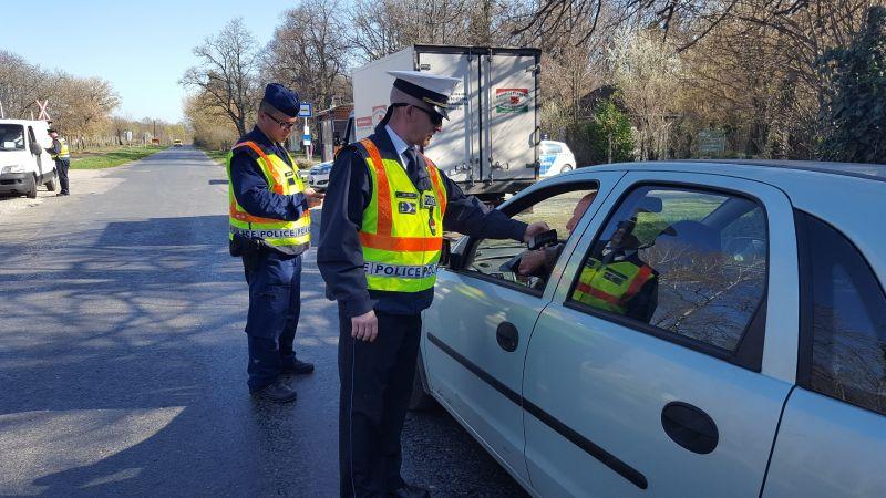 Szigorúbb lesz a közúti bírságolás rendszere, jön a közigazgatási óvadék