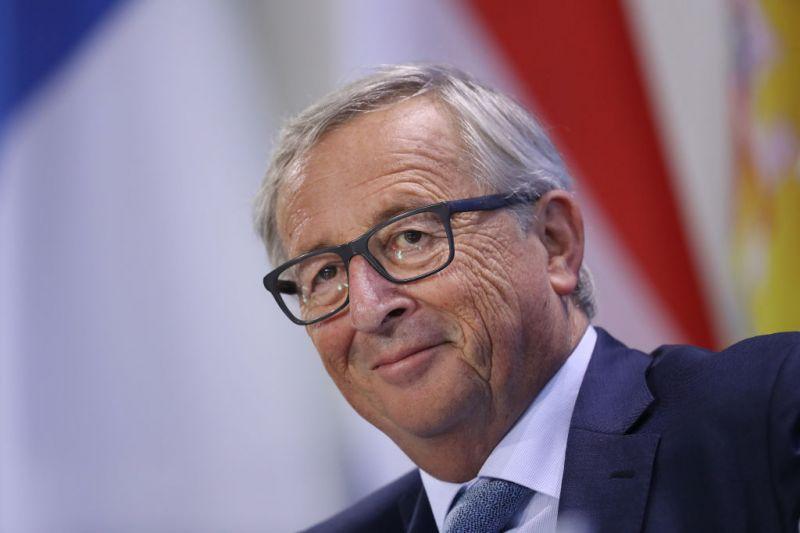 Juncker évértékelő: tíz évvel a gazdasági világválság után Európa ismét magára talált