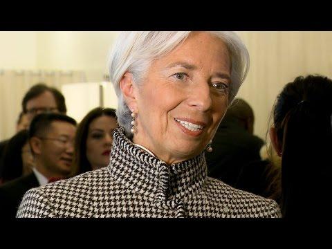 Lapértesülés: Az IMF vezetője lehet Juncker utódja