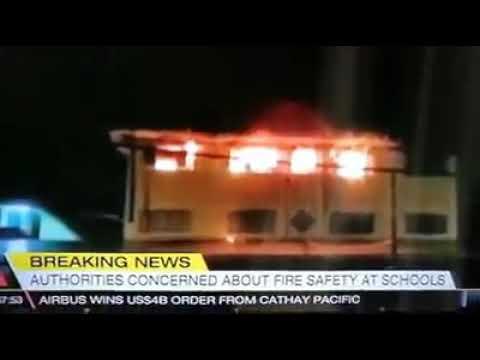 Huszonnégy tizenéves diák halt meg a Kuala Lumpur-i iskolatűzben