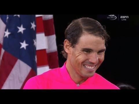 US Open: Rafael Nadal semmit sem bízott a véletlenre