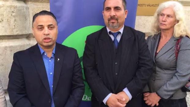 Önálló cigány tartományt alapítana négy megyéből egy roma párt