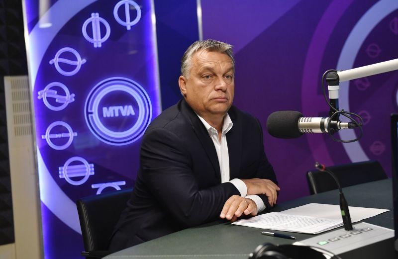 Orbán: tudomásul kell venni a kvótaperben hozott ítéletet
