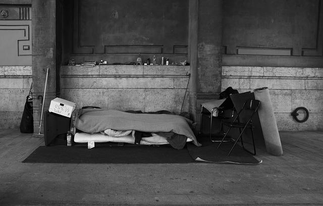 Egy porschés nő lelőtte a hajléktalant, aki arra kérte, hogy hajtson arrébb, mert nem tud tőle aludni