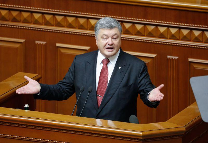 Az ukrán elnökkel vétóztatnák meg az oktatási törvényt a kárpátaljai magyarok