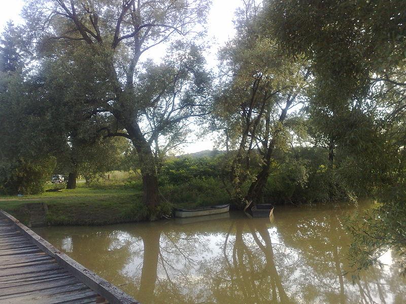 Csökken az árvízveszély a dunántúli folyókon