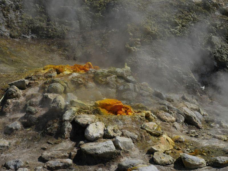 Vulkán kráterében lelte halálát egy olasz család