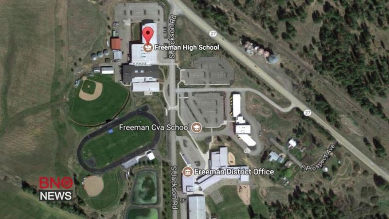 Két pisztollyal kezdett lövöldözni az iskolában az amerikai diák, egy halott