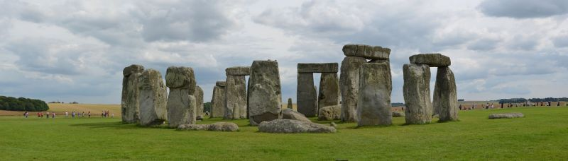 Megváltoztatták a Stonehenge alá tervezett alagút kijáratát, hogy ne zavarja a téli napforduló látványát