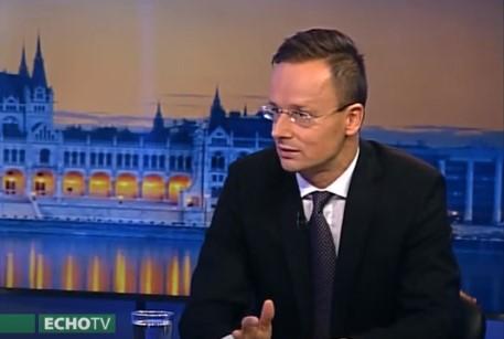 Az ukrán külügyminiszter-helyettesnek nem tetszik Szijjártó hangneme