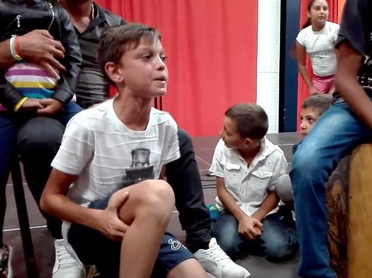 Ez a magyar kisfiú a Despacito-őrület legújabb internetes sztárja